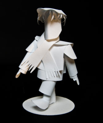 Paper - Fashion guy - 2011