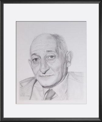 Pencil - Piet Kwanten